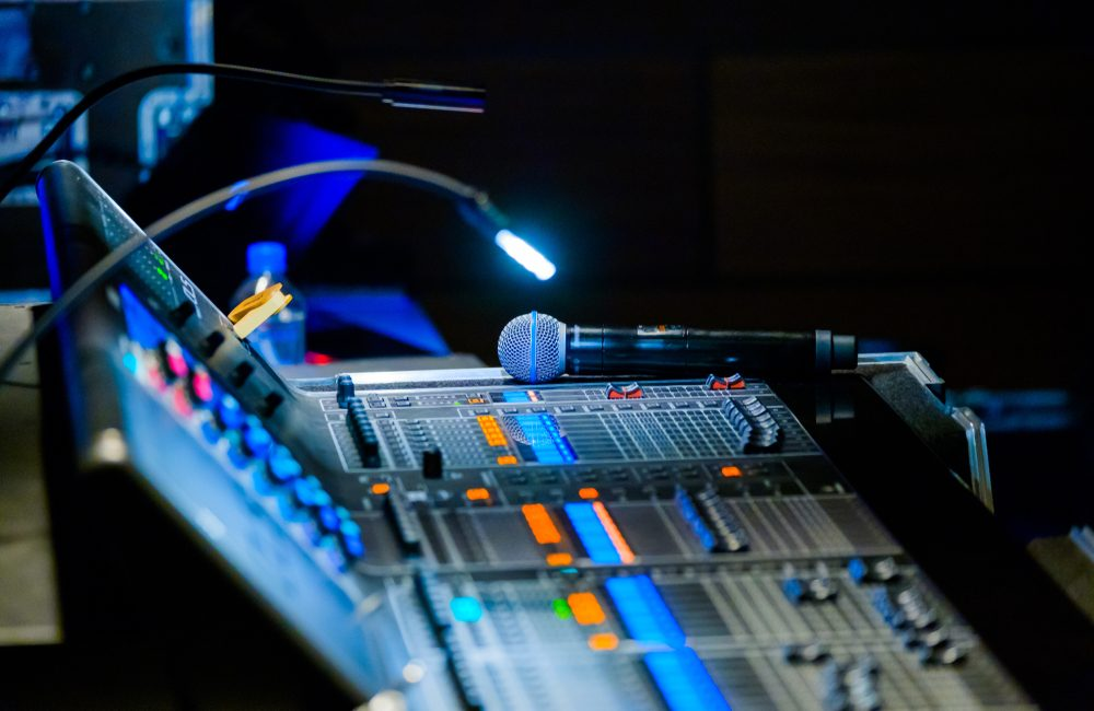 Which Features an Event Production Company Should Develop?