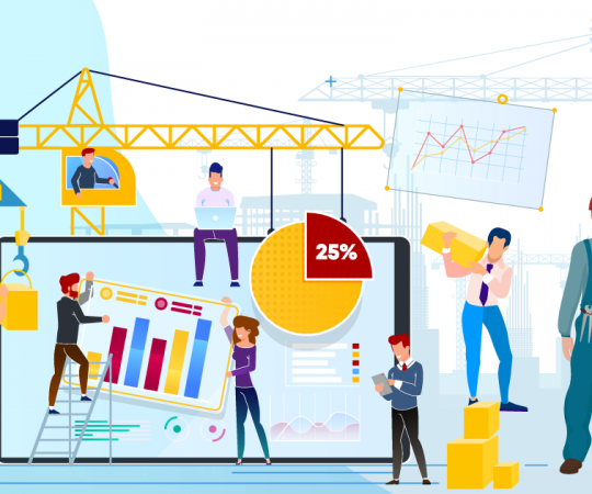 5 Cost Estimation Software Used In The Construction Industry