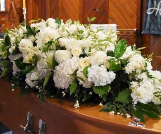 The Etiquette of the Funeral