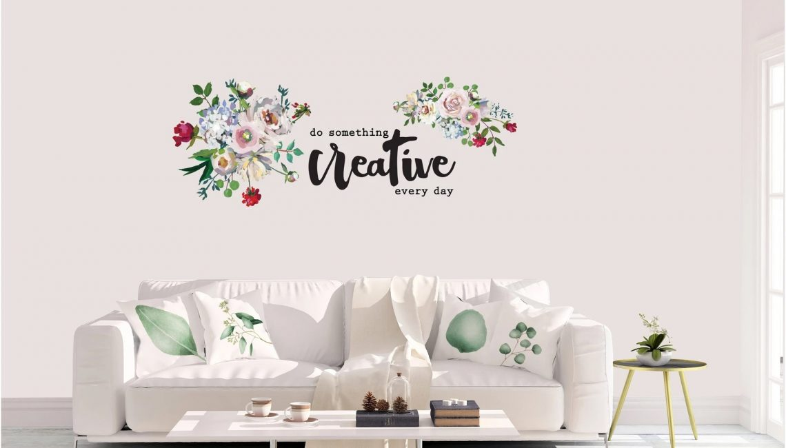 5 Decals for Different Occasions
