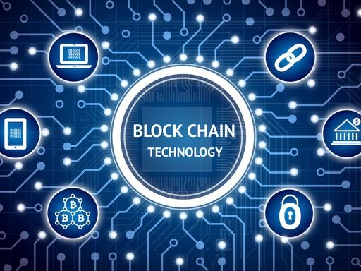 5 Trends in Blockchain Technology That Will Sweep the Industry