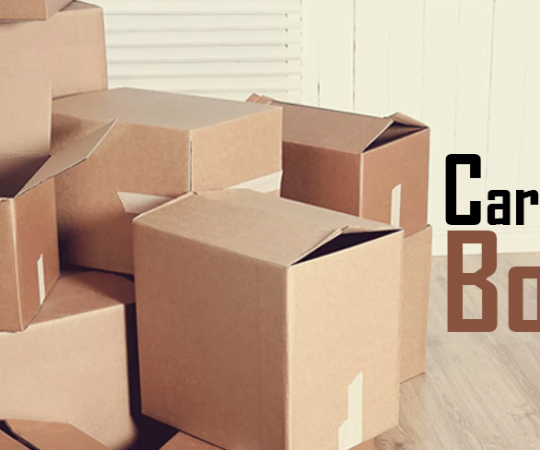 These're 7 easy tips on how to overcome the problems of cardboard packaging