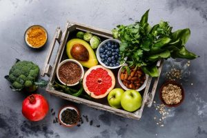List of High Blood Pressure Foods You Should Try