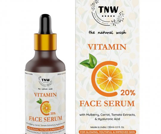 Beneficial Aspects Of Using A Vitamin C Serum And An Organic Lip Balm