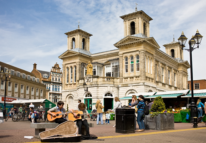Top 7 Most Beautiful Places in Kingston?