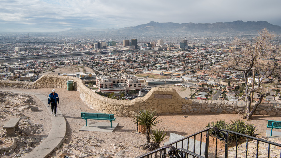 Special Places to visit in El Paso on Honeymoon