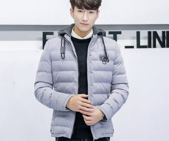 Why winter men jackets wholesale is so familiar for us?