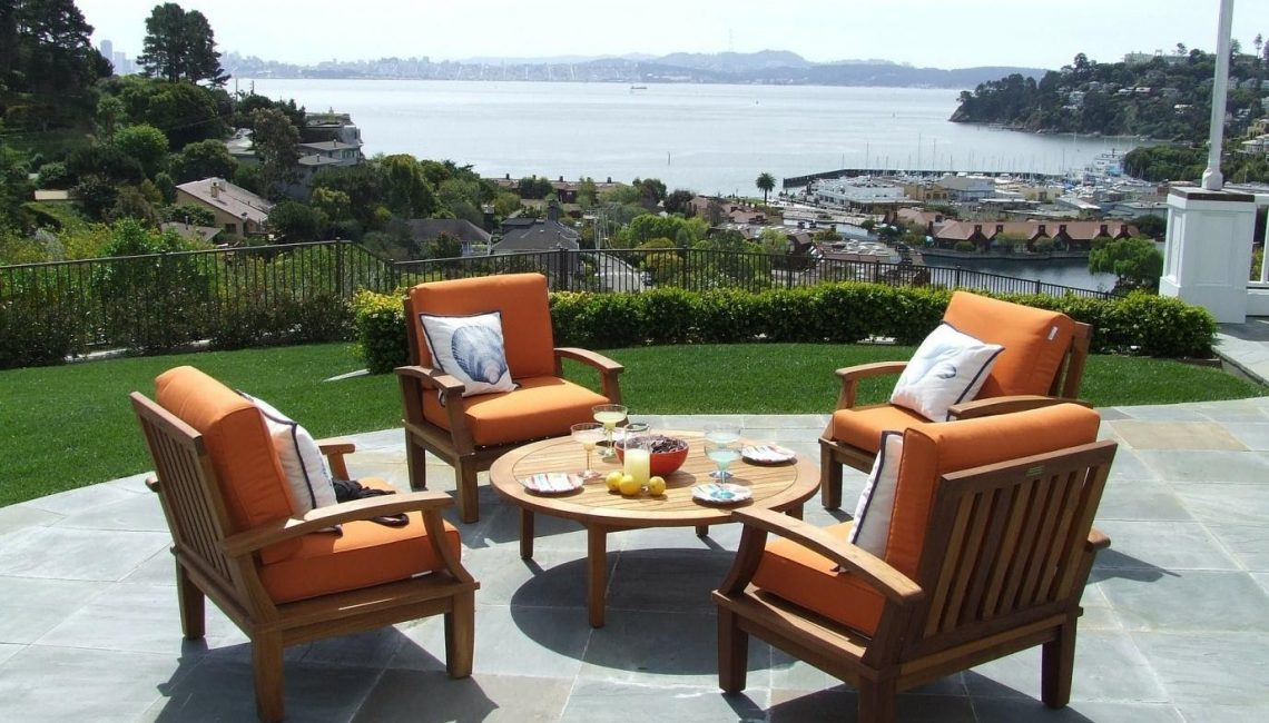 Waterproof Patio Furniture Covers – Features and Styles to Look For