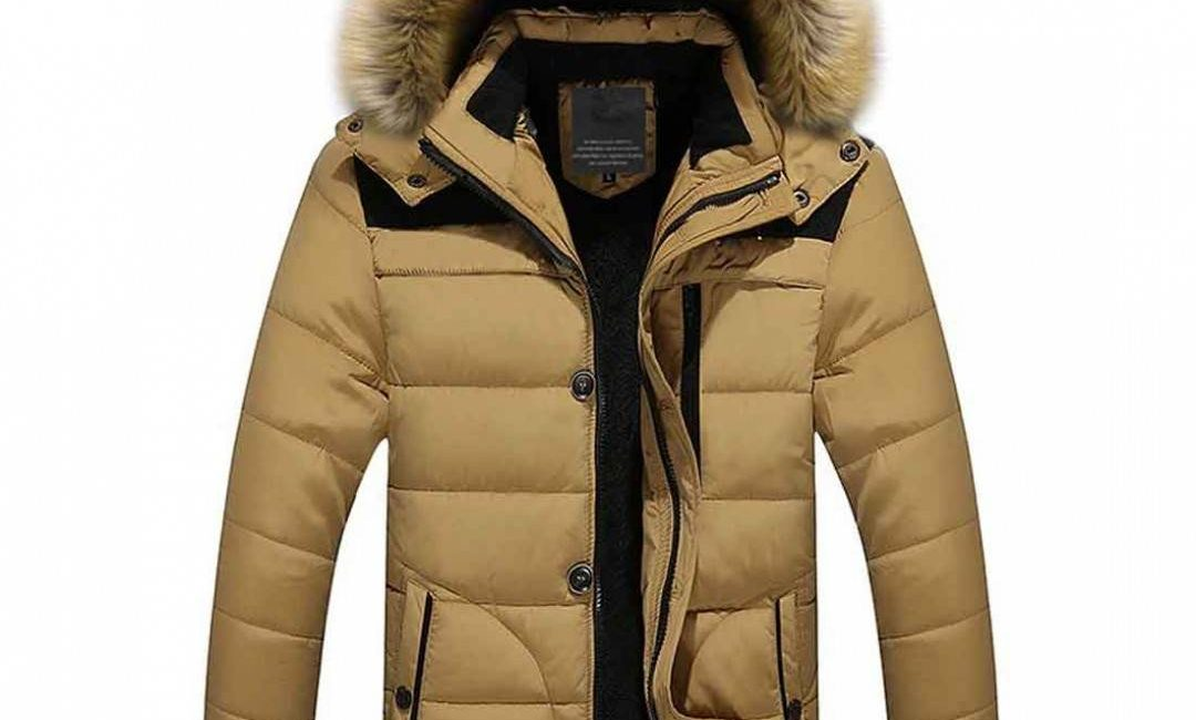 How Great Is Purchasing Winter Jackets?