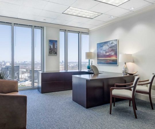 Answering 6 Most-Asked Questions about Virtual Offices in Atlanta