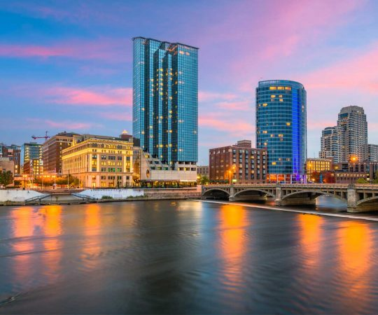 How to Plan the Perfect Girls Weekend in Grand Rapids?