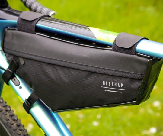 Size is every in bike frame bags in auto suggest.