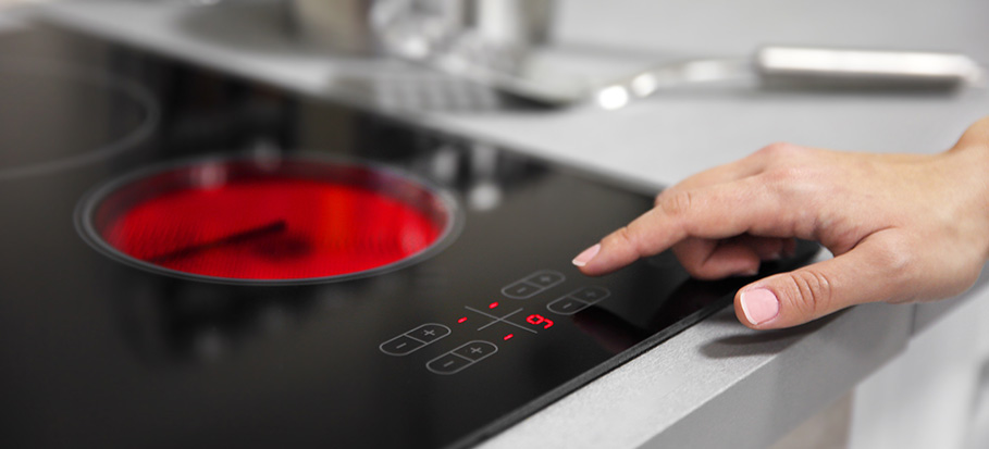What are the exclusive forms of hobs?